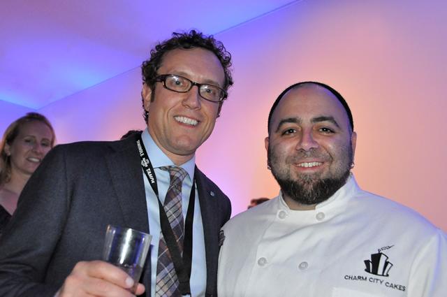 Chef Duff Goldman