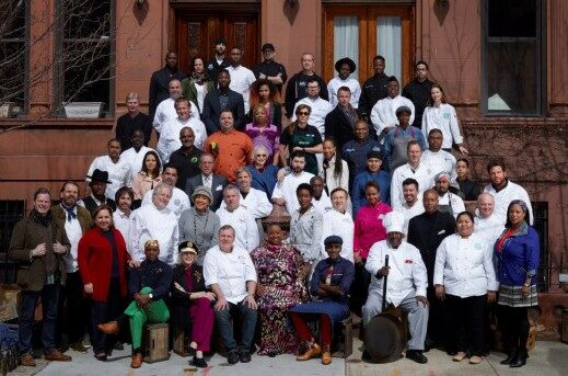 Chefs of Harlem EatUp!