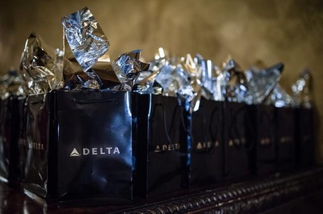 Delta Sponsor